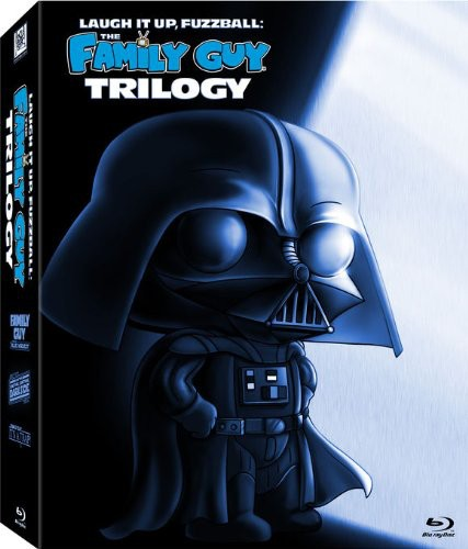 The Family Guy Star Wars Trilogy [Widescreen] [3 Discs]