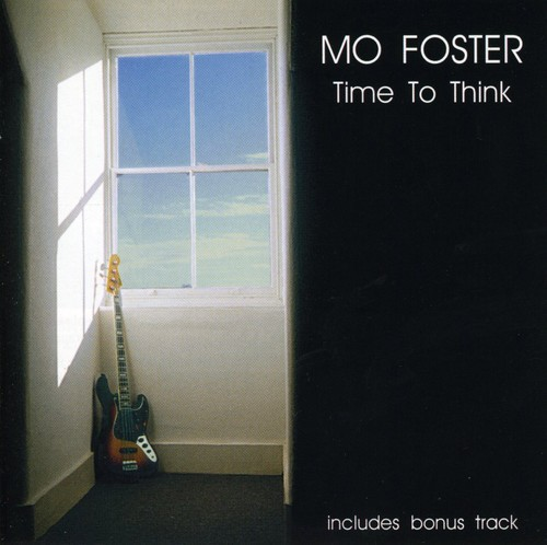 Time To Think [Bonus Track] [Import]