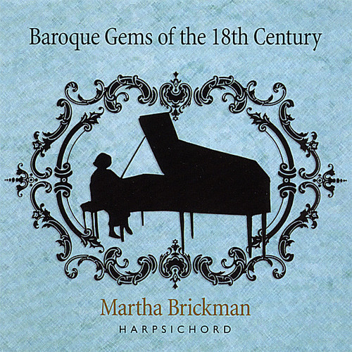 Baroque Gems of the 18th Century