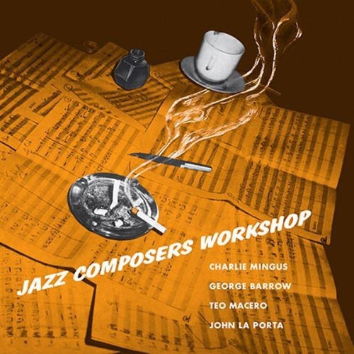 Jazz Composers Workshop No. 1