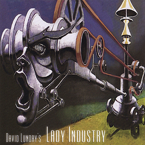 Lady Industry
