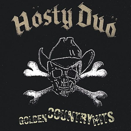 Hosty Duo : Hosty Duo's Golden Country Hits