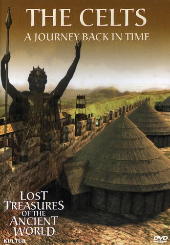 Lost Treasures, Vol. 3: The Celts [Documentary]