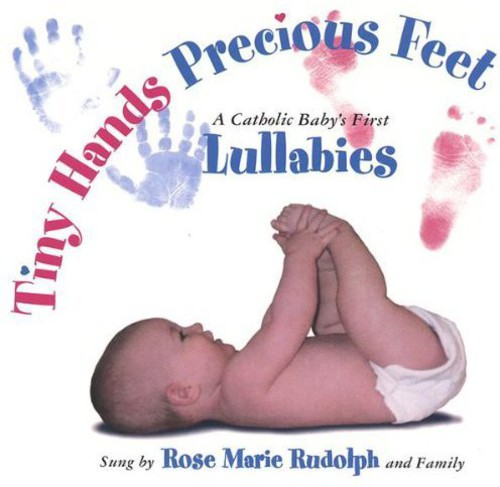 Tiny Hands Precious Feet