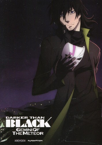 Darker Than Black: Season 2 with Ovas