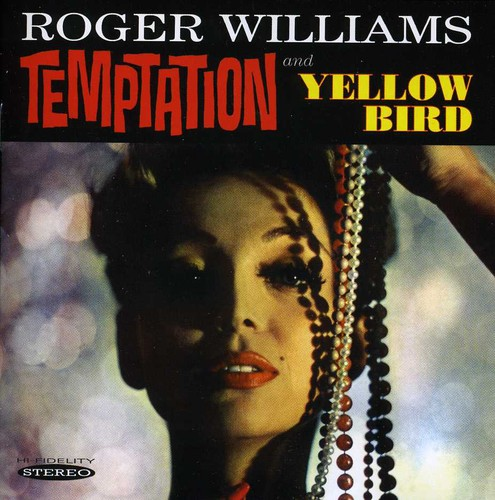 Temptation and Yellow Bird