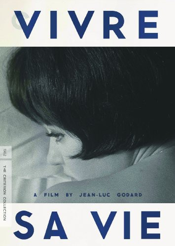 Criterion Collection: Vivre Sa Vie [Full Frame] [Black and White][Special Edition]