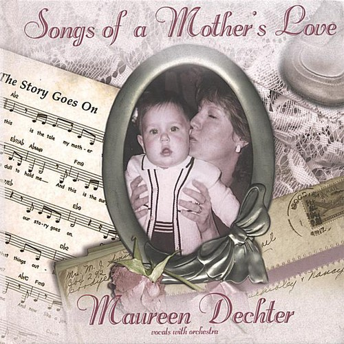 Songs of a Mothers Love
