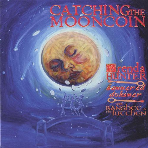 Catching the Mooncoin