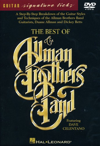 Best of Allman Brothers Band