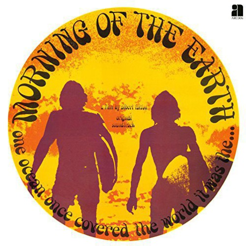 Morning of the Earth (Original Soundtrack)