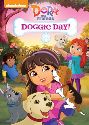 Dora and Friends: Doggie Day!