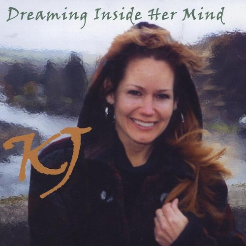 Dreaming Inside Her Mind