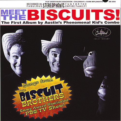 Meet the Biscuits