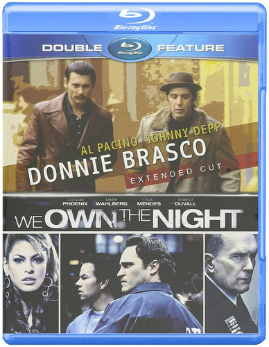 Donnie Brasco/ We Own The Night