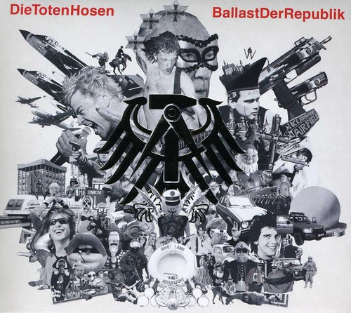 Ballast Der Republik [Import]