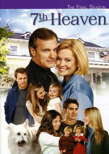7th Heaven: Final Season
