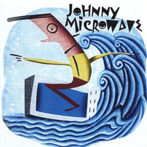 Johnny Microwave