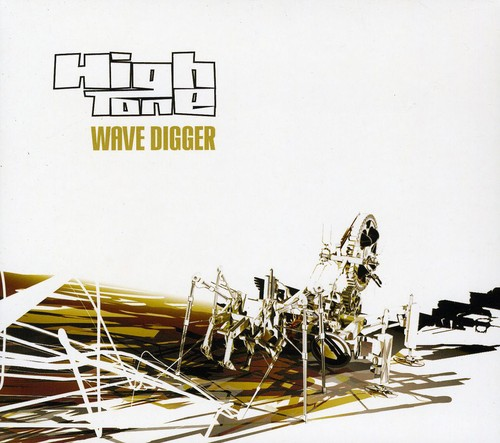 Wave Digger [Import]
