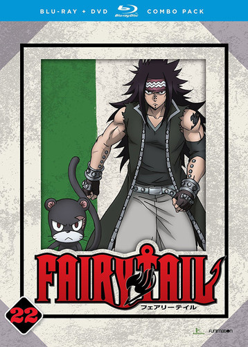Fairy Tail - Part Twenty Two