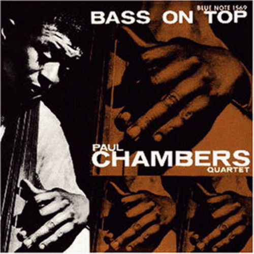 Bass On Top [Limited Edition] [Import]