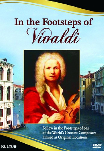 In the Footsteps of Vivaldi
