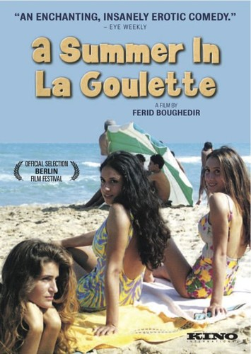 Summer in la Goulette
