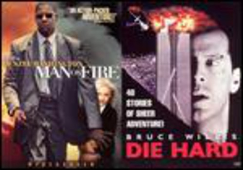 Man on Fire/ Die Hard