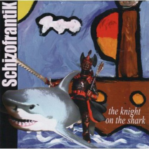 Knight on the Shark [Import]