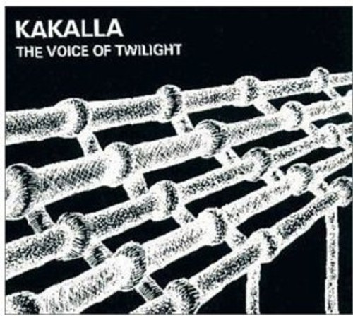 Voice of Twilight