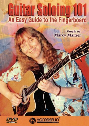 Guitar Soloing 101: An Easy Guide To The Fingerboard
