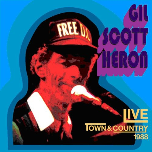 Live at the Town & Country 1988 [Import]