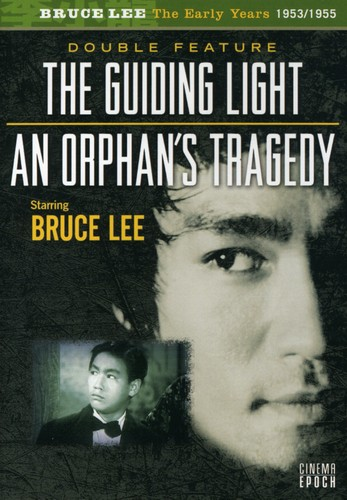 Bruce Lee: The Guiding Light/ An Orphan's Tragedy
