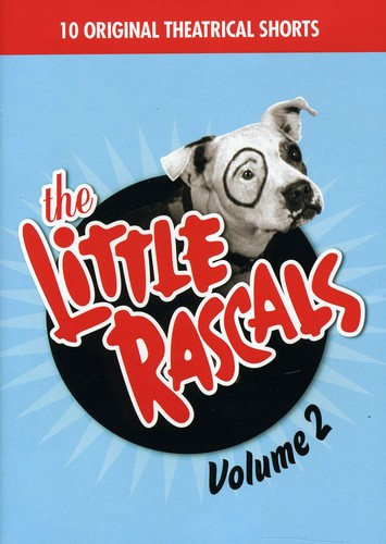 The Little Rascals: Volume 2