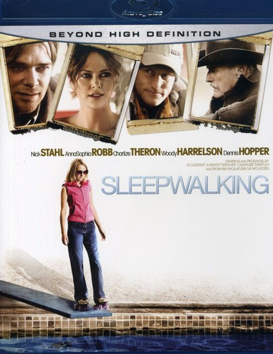 Sleepwalking  [Dolby][WS][Color][SDDS][Enhanced]