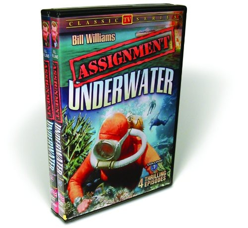 Assignment: Underwater: Volumes 1 & 2