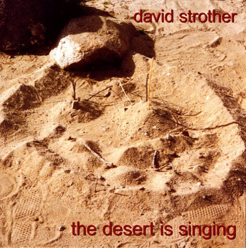Desert Is Singing