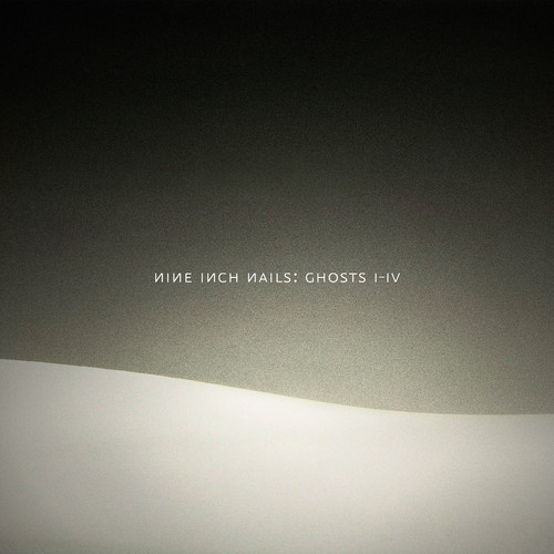 Ghosts I-IV [4 Discs]