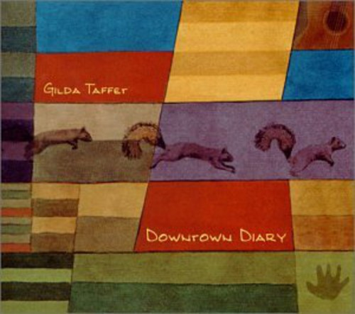 Downtown Diary