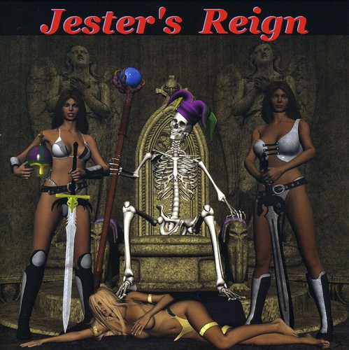 Jester's Reign