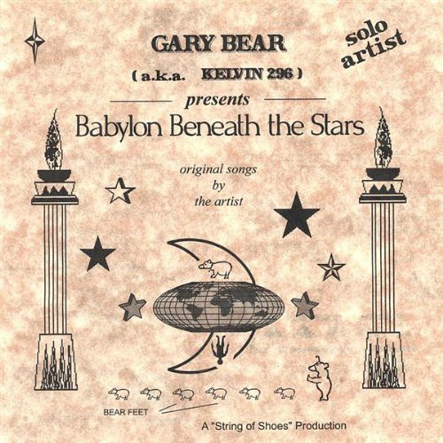 Babylon Beneath the Stars
