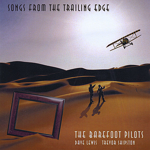 Songs from the Trailing Edge