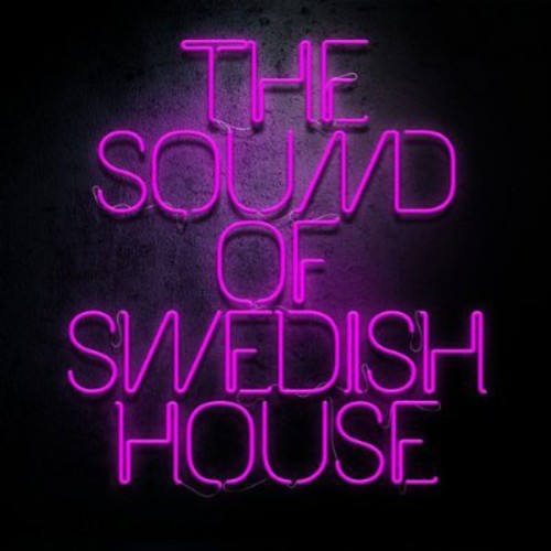 Sound of Swedish House (Mixed) /  Various [Import]