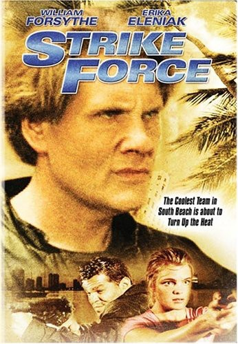 Strike Force (2001)