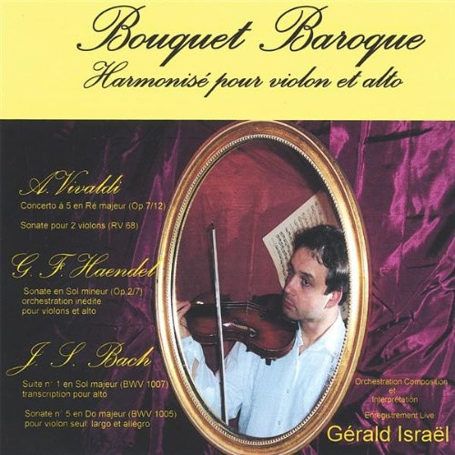 Bouquet Baroque