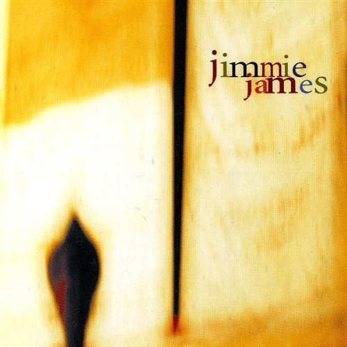 Jimmie James
