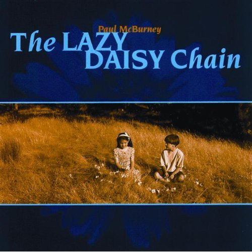 Lazy Daisy Chain