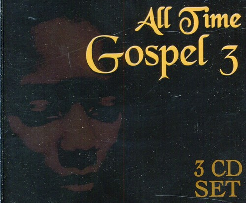 All Time Gospel 3 /  Various