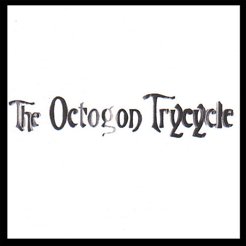 Octogon Trycycle