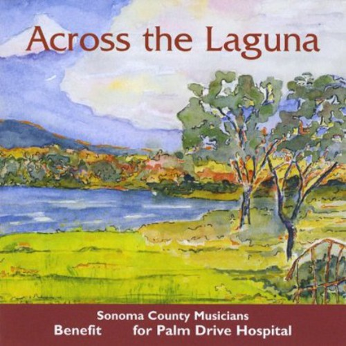 Across the Laguna /  Various